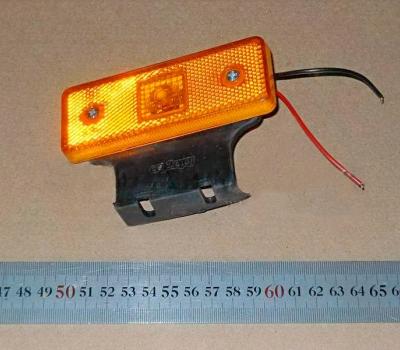 Фонарь габарита борта, артикул Е-150LED (на светодиодах)