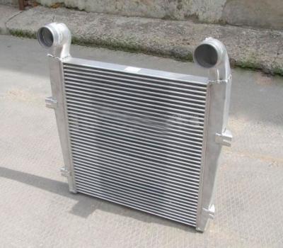 """Охладитель наддувочного воздуха (ЯМЗ-651, ООО """"ТАСПО"""")"""