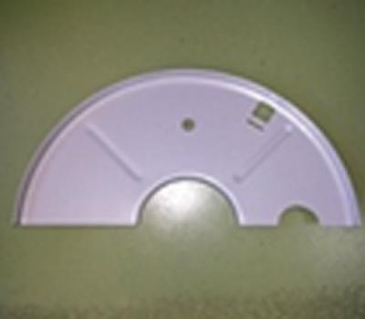 Щит грязезащитный ф140 (9042-3502152)