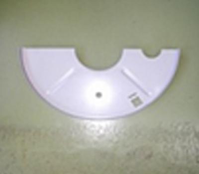 Щит грязезащитный ф140 (9042-3502153)