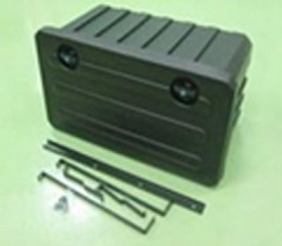 Ящик инструментальный 5044800,Parlok 800 SL4