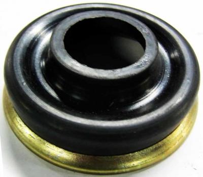 Пыльник рулевого пальца (с кольцом)