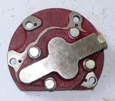 Насос масляный КПП 236-1704010