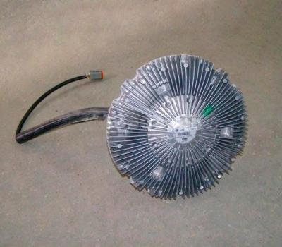 Привод вентилятора ЯМЗ-650 (вискомуфта) 8MV