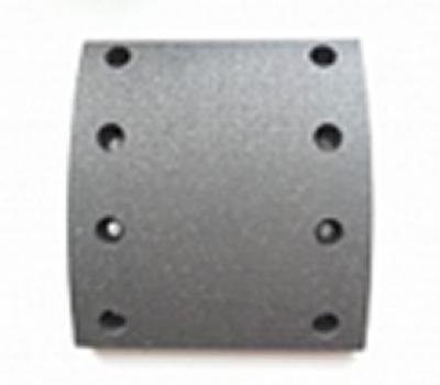 Накладка тормозная (180 мм 1 ремонт)
