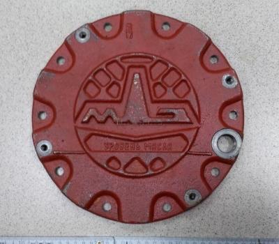 Крышка колёсной передачи Н/О (под неразборное водило)