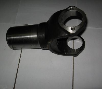 Вилка скользящая под телескоп 62×173 шлицы 16×62×72