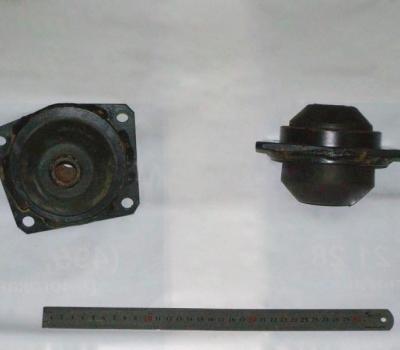 Амортизатор АМАЗ (подушка крепления дв-ля ММЗ)