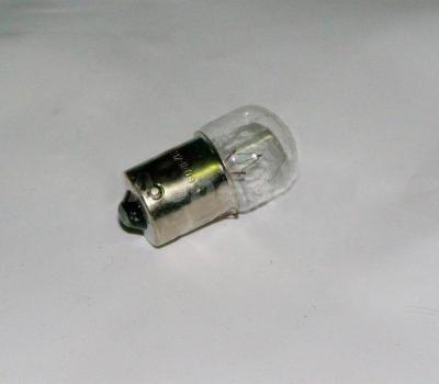 Автолампа (задние фонари, плафон кабины) А 24-10